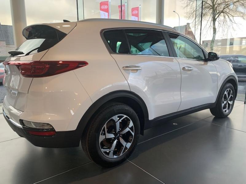 kia sportage more 1 6t isg comfort pack pan 10 km nl. Black Bedroom Furniture Sets. Home Design Ideas
